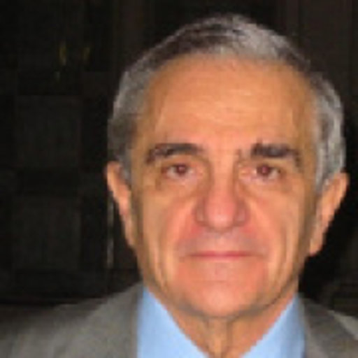 Mr Gilberto Ghiotti