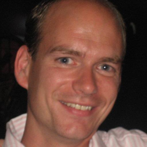 Thomas Oosterhof
