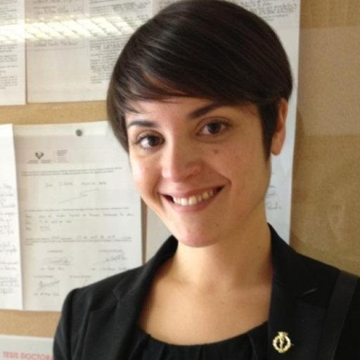 """Résultat de recherche d'images pour """"Ana Beloqui Garcia"""""""