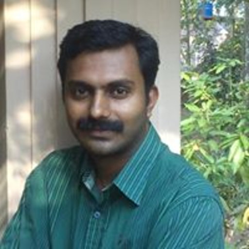 Dilraj Nadarajan | MTech Wireless Networks and Applications
