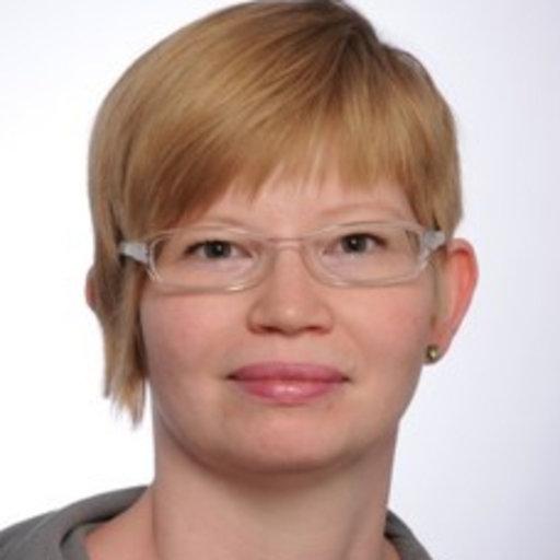 Barbara Metz