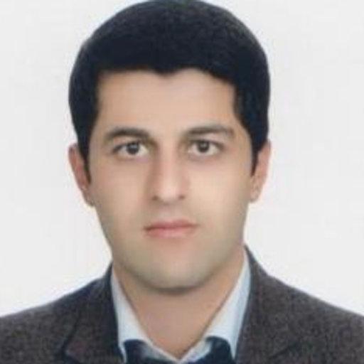 Saeed Emami | PhD | Babol Nosh...