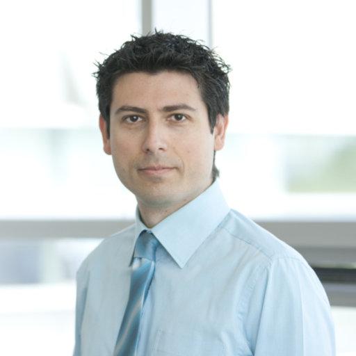 Alexandros Besinis Bsc Hons Msc Phd Fhea