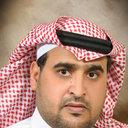 Khalid Khalaf Alharbi