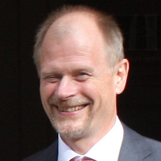 John fredrik ivarsson
