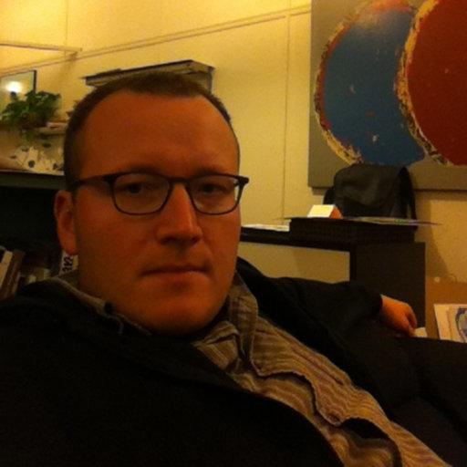 Luke Idziak | Mission Design Center