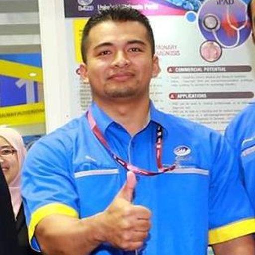 Mohd Irwan Yusoff B Eng M Sc Phd Electrical System