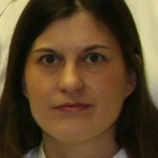 Lidija Kandolf-Sekulović | Associate Professor of