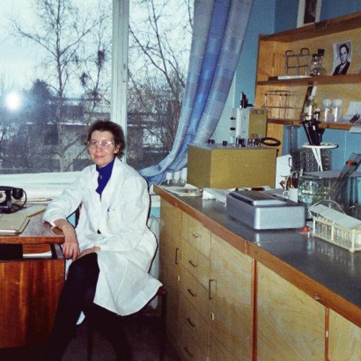 Belyakova Natalya | Petersburg Nuclear Physics Institute ...