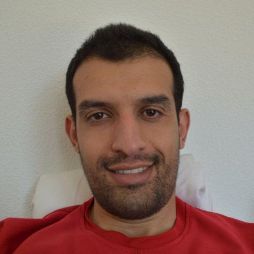 Mehdi Ben Slimane