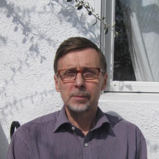 Antti Hautamäki