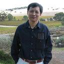 Liren Zhang