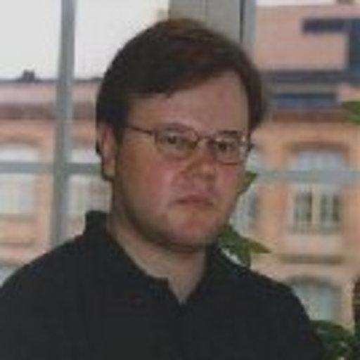 Timo Mantere