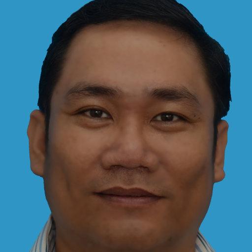 Lai huy Hung | Ho Chi Minh City University of Technology ...
