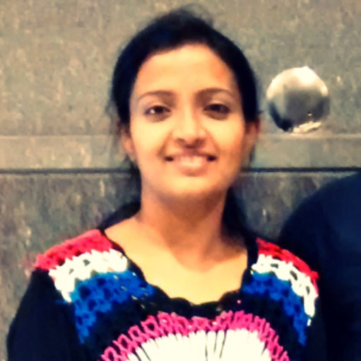 Blessy Baby Mathew | B Tech, M Tech, Ph D | Dayananda Sagar