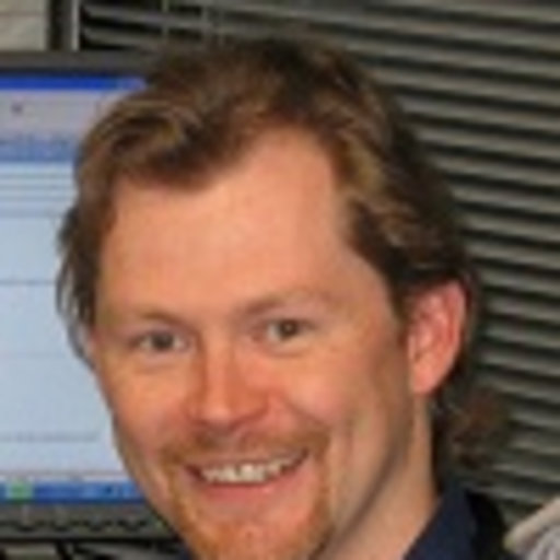 Jonathon Passmore