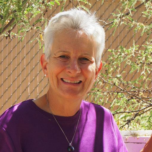 Gloria Degrandi-Hoffman | Ph D  | United States Department of