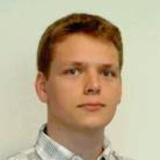 Jan koch technische universit t kaiserslautern tuk for Koch kaiserslautern