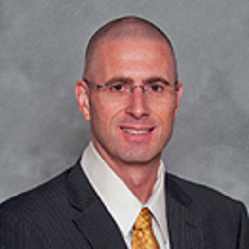 Gavin E Reid | Doctor of Philosophy | University of
