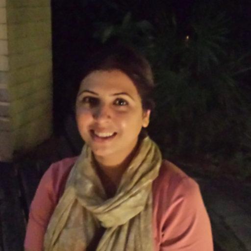 Saima Hameed