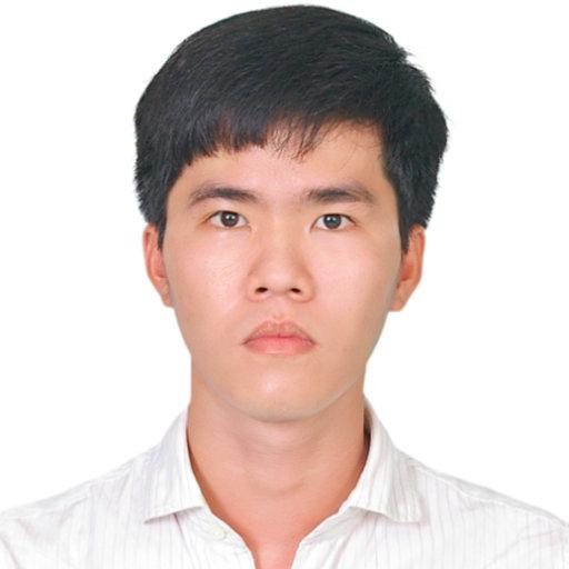 Nhat Chau Truong Msc Ho Chi Minh City University Of