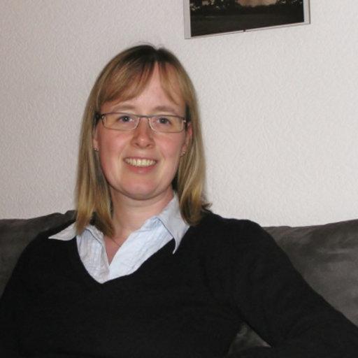 Katharina Knief