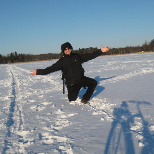 Smail Menani | Vaasa University of Applied Sciences, Vaasa | VAMK | Information Technology