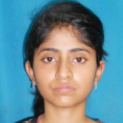 Arunima Bhattacharjee | m phil | Indian Institute of ...