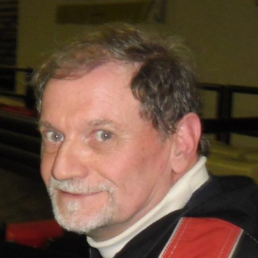 Klaus Hack | Prof  Dr  rer  nat  | GTT Technologies, Herzogenrath
