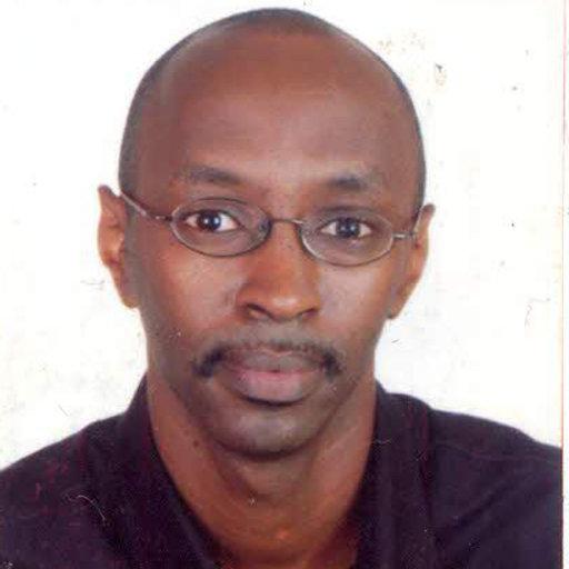 Jean claude bidogeza on researchgate expertise social for Domon jean claude