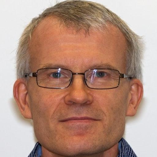 Jussi Nurmi