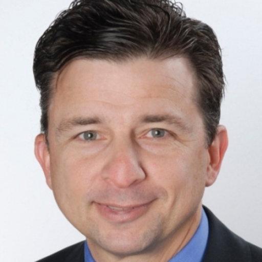 John Edward Butler Ransohoff Dr Rer Nat Bayer