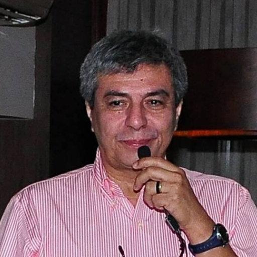Frederico José Lustosa Da Costa