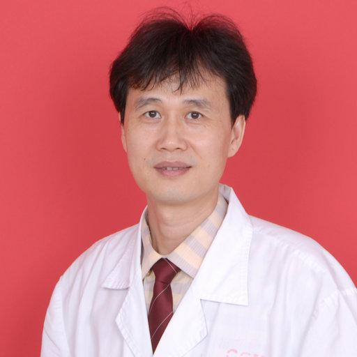 Jianping Bin