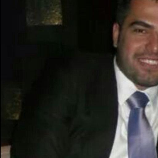 Makram Abd El Qader