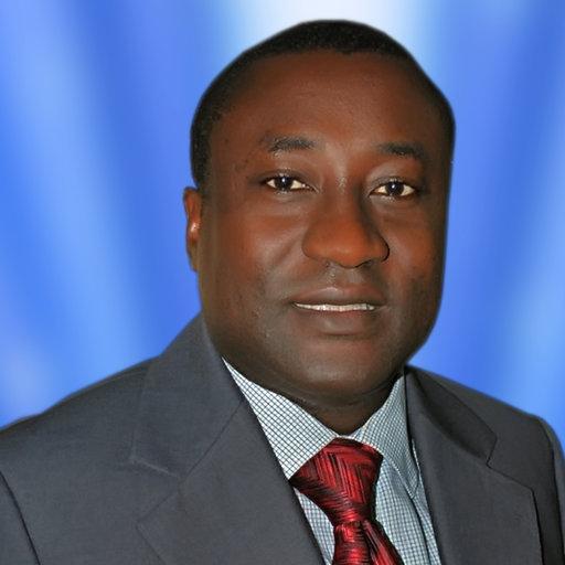 Image result for dr. ikechukwu ogah