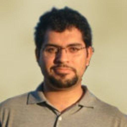 PATRICIO MENDOZA ARAYA PhD University Of Chile