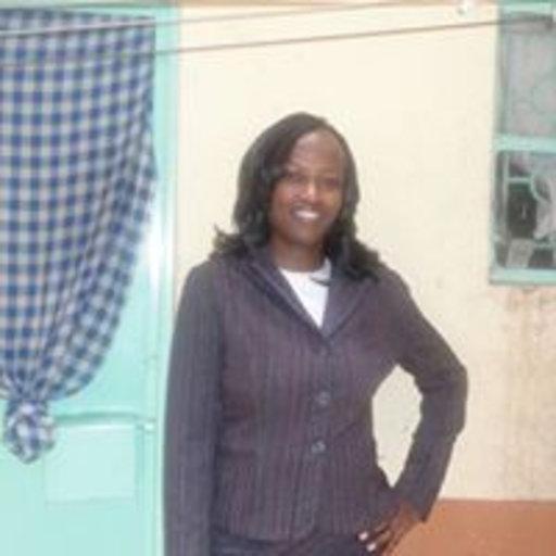 Yvette Braxton | Diploma | Inoorero University, Nairobi | Library