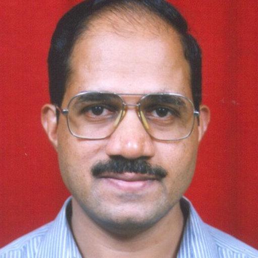 dhanesh manik phd indian institute of technology bombay mumbai