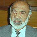 Ghulam Rasool Mashori
