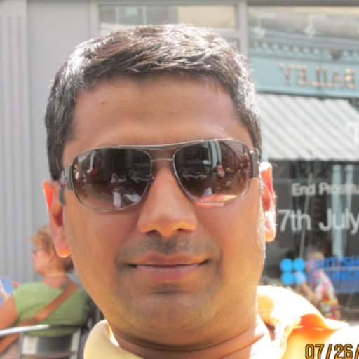 Deepak Goyal | MRCP(UK), FESC | Worcestershire Acute