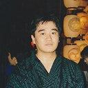 Naoki Matsuoka