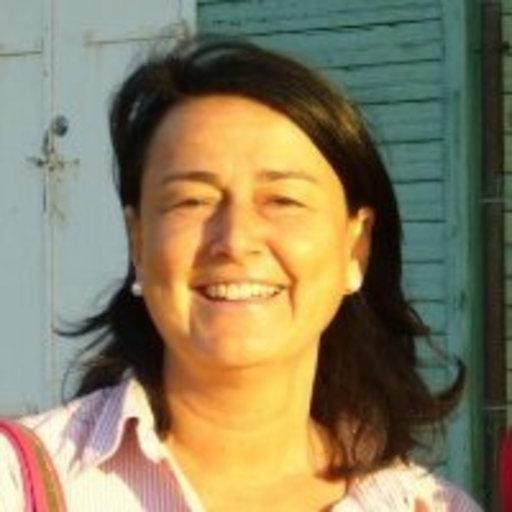 Mercedes de la Camara | PhD | Universidad Politécnica de ...