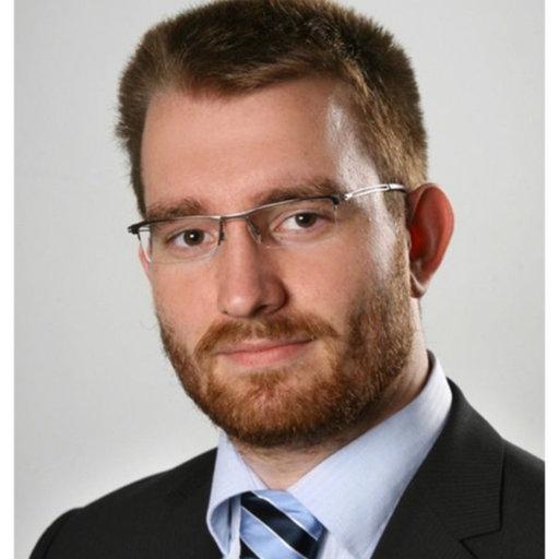 Matthias wehrstedt