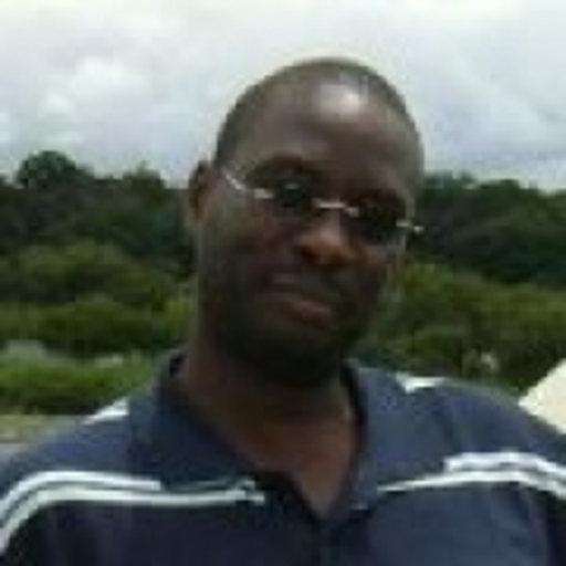 Gardner Mwansa Phd Natural And Applied Sciences