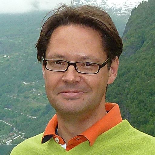 Dr Jörg Hoffmann