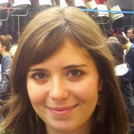 Aida Martinez Sanchez Imperial College London Imperial