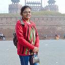 Pammi Kavitha