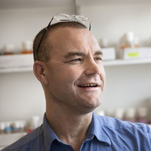 Stefan Thor | PhD | Linköping University, Linköping | LiU