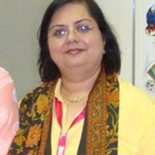 Seema Puri   PhD   University of Delhi, Delhi   DU